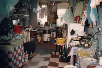 Коммунальные квартиры не теряют популярность