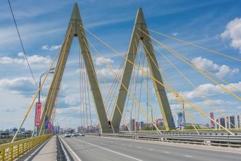 В Казани под мостом «Миллениум» может появиться общественное пространство для молодежи