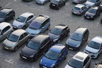 Как бороться с самозахватом парковок?