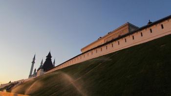 Президенту Республики рассказали, как будет развиваться центр Казани