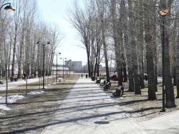 Субботники в Казани: трудовой десант в парках, раздельный сбор мусора, квест и плоггинг