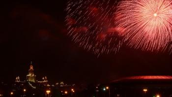 9 мая в Казани: Парад Победы, «Бессмертный полк», праздник в парке Победы и концерт на «Казань Арене»