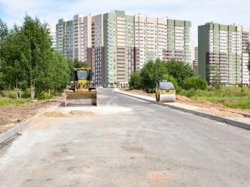 Казанский жилой комплекс «Салават купере» отмечает свое пятилетие