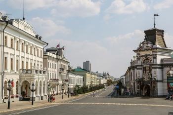 Руководство начинающему туристу: список самых известных достопримечательностей Казани