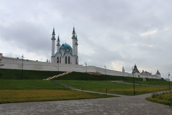Названы самые привлекательные для жизни города России