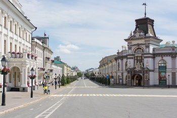 В Казани до конца 2020 года расселят 16 аварийных домов