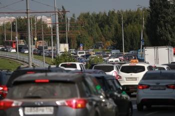 Транспортный ад на дорогах Казани: дальше будет хуже