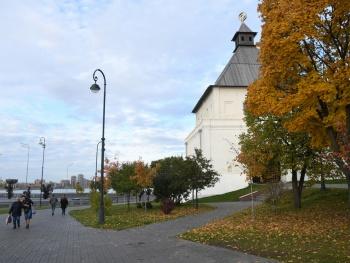 Казань. Куда пойти в выходные: выставки и мероприятия