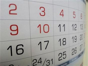 Ноябрьские выходные в Казани: 6 ноября дополнительный выходной