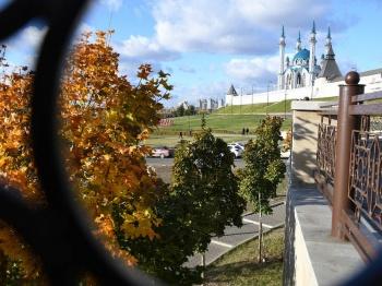Куда пойти Казань на выходные: Кинопоказы, мастер-классы, забег и фестиваль русской культуры