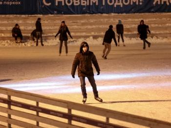 Новый год 2020 в парках Казани: советский Новый год, фестиваль снеговиков, уличный театр и конкурс самодельных саней