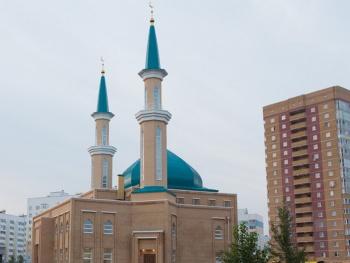У мечети «Гаиля» появится свой культурно-просветительский центр