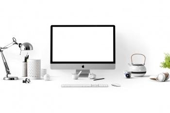 Техника Apple Mac от компании IVP STORE