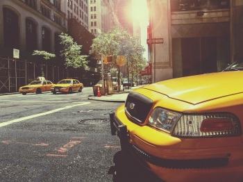 Доброжелательные водители: как работают онлайн-сервисы заказа такси