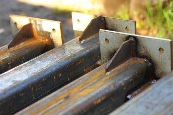 Почему при строительстве лучше выбирать металлоконструкции?