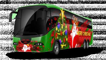 Аренда автобуса: вместительный транспорт для комфортных поездок
