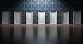 Ламинированные межкомнатные двери - какие выбрать?