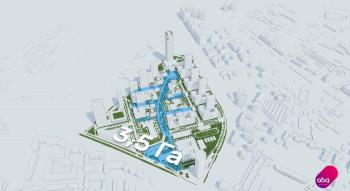 Новая Казань с урбан-виллами: «Ак Барс Дом» представили архитектурную концепцию строительства нового района Рустаму Минниханову