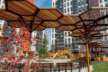 «Ак Барс Дом» возглавил рейтинг ЕРЗ.рф по объему текущего строительства в Татарстане