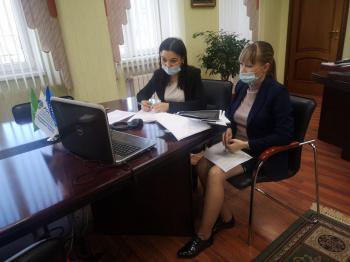 В  этом году онлайн-консультации Росреестра Татарстана пользуются особой популярностью