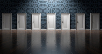 Ключевые параметры выбора межкомнатных дверей