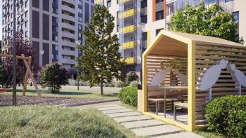 «Ак Барс Дом» объявляет о старте продаж нового дома в ЖК «Светлая долина»
