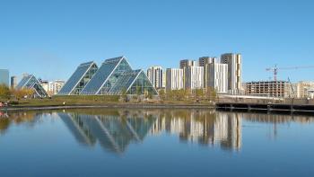 Что будет с рынком недвижимости в Казахстане?