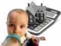 Должников по алиментам ограничат в праве сделок с недвижимостью