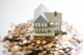 Цены на жилье могут терпеть снижение курса рубля не более трех месяцев