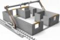 Гигантский 3D принтер строит дом за 24 часа (ВИДЕО)