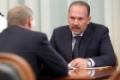 Минстрой РФ инвентаризирует совместные проекты с Украиной