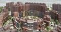 «Новый урбанизм»: дворы без машин