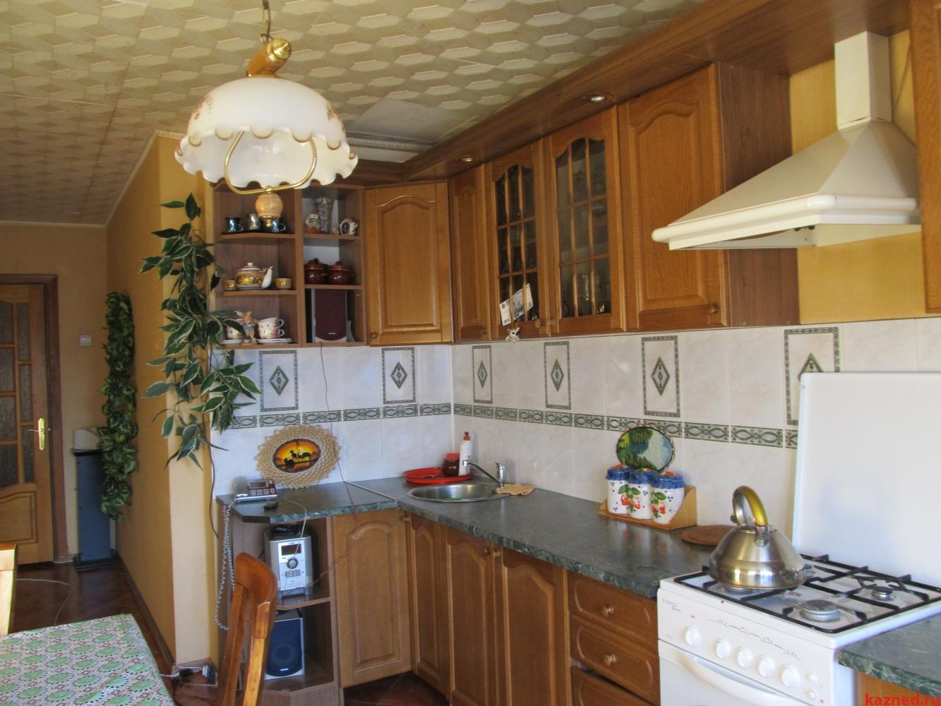 Продажа 3-к квартиры Амирхана, 5, 93 м² (миниатюра №10)