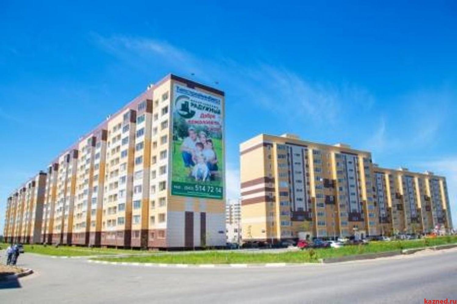 Продажа 2-к квартиры Осиново, ПОЗИЦИЯ 16, 56 м2  (миниатюра №2)