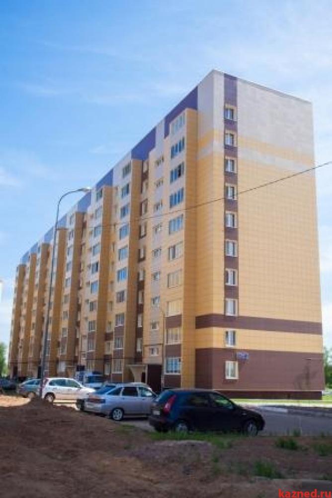 Продажа 2-к квартиры Осиново, ПОЗИЦИЯ 16, 56 м2  (миниатюра №3)