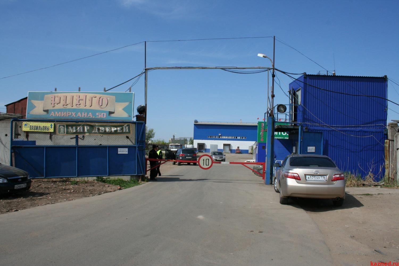 Аренда  склады, производства Амирхана, 50, 100 м² (миниатюра №1)