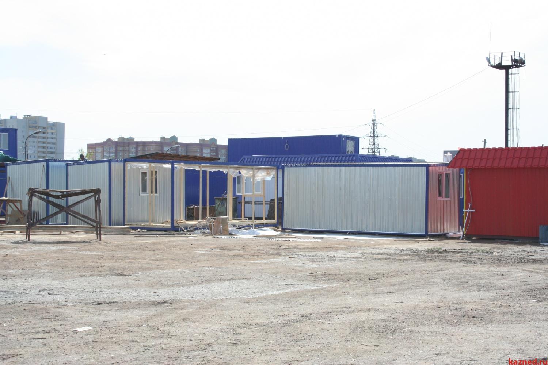 Аренда  склады, производства Амирхана, 50, 100 м² (миниатюра №2)