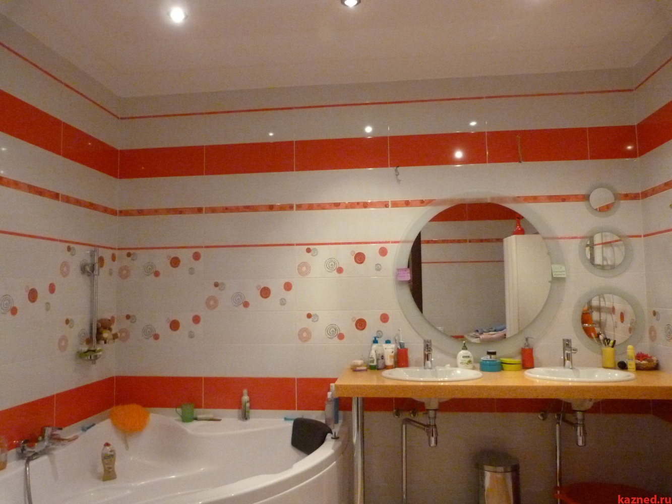 Продам многокомн.квартиру Ульянова-Ленина, 248 м2  (миниатюра №3)