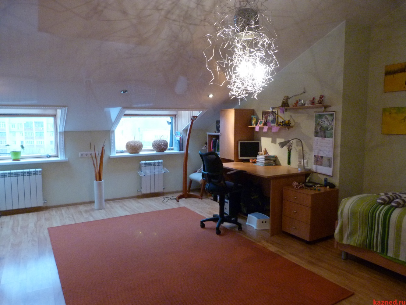 Продам многокомн.квартиру Ульянова-Ленина, 248 м2  (миниатюра №4)
