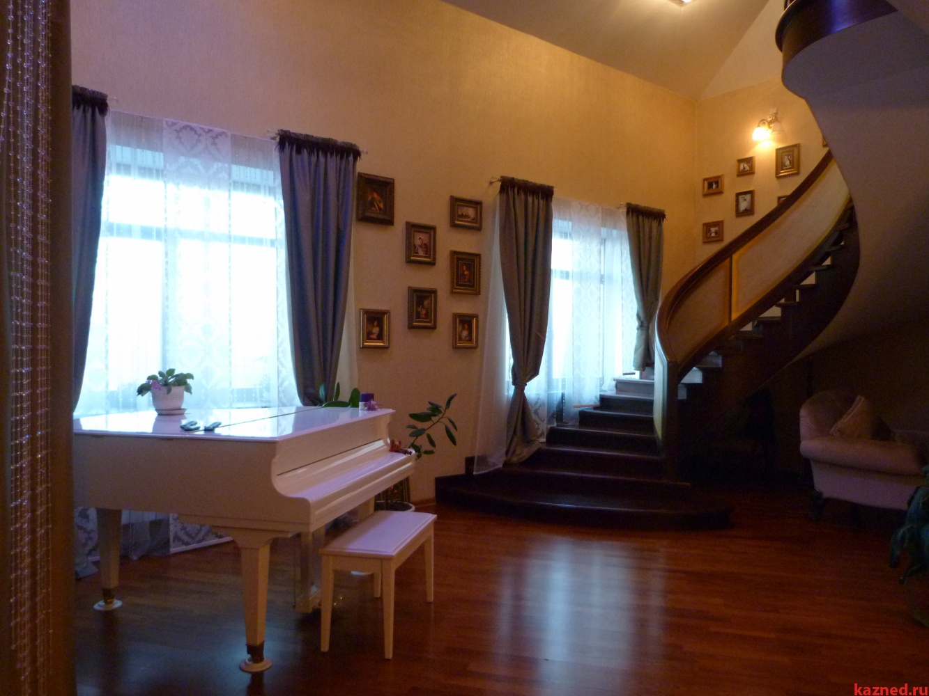 Продам многокомн.квартиру Ульянова-Ленина, 248 м2  (миниатюра №6)