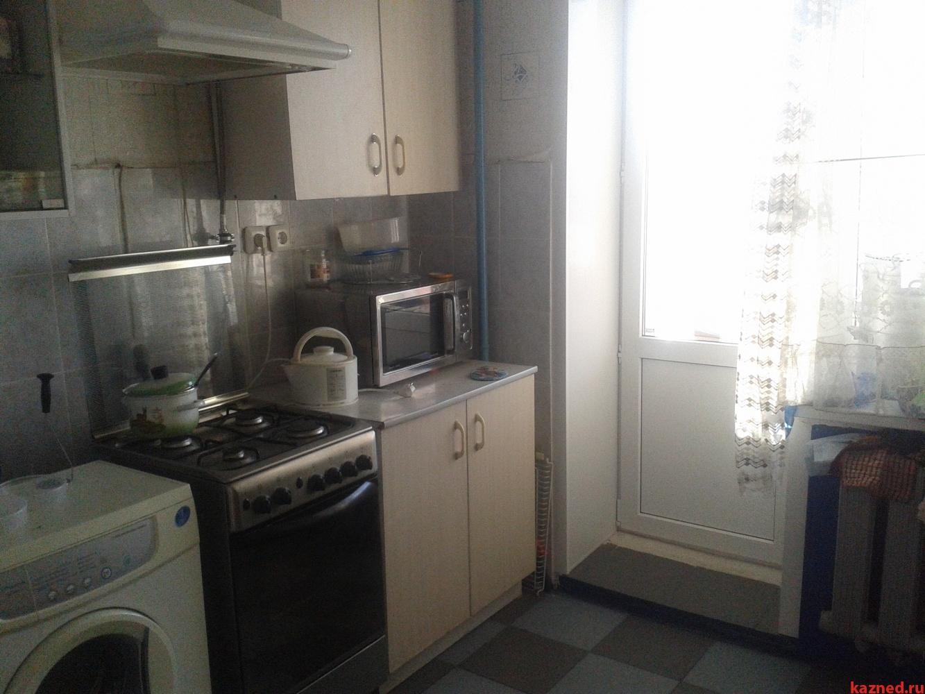 Продажа 1-к квартиры Дубинина, д. 7, 37 м2  (миниатюра №3)