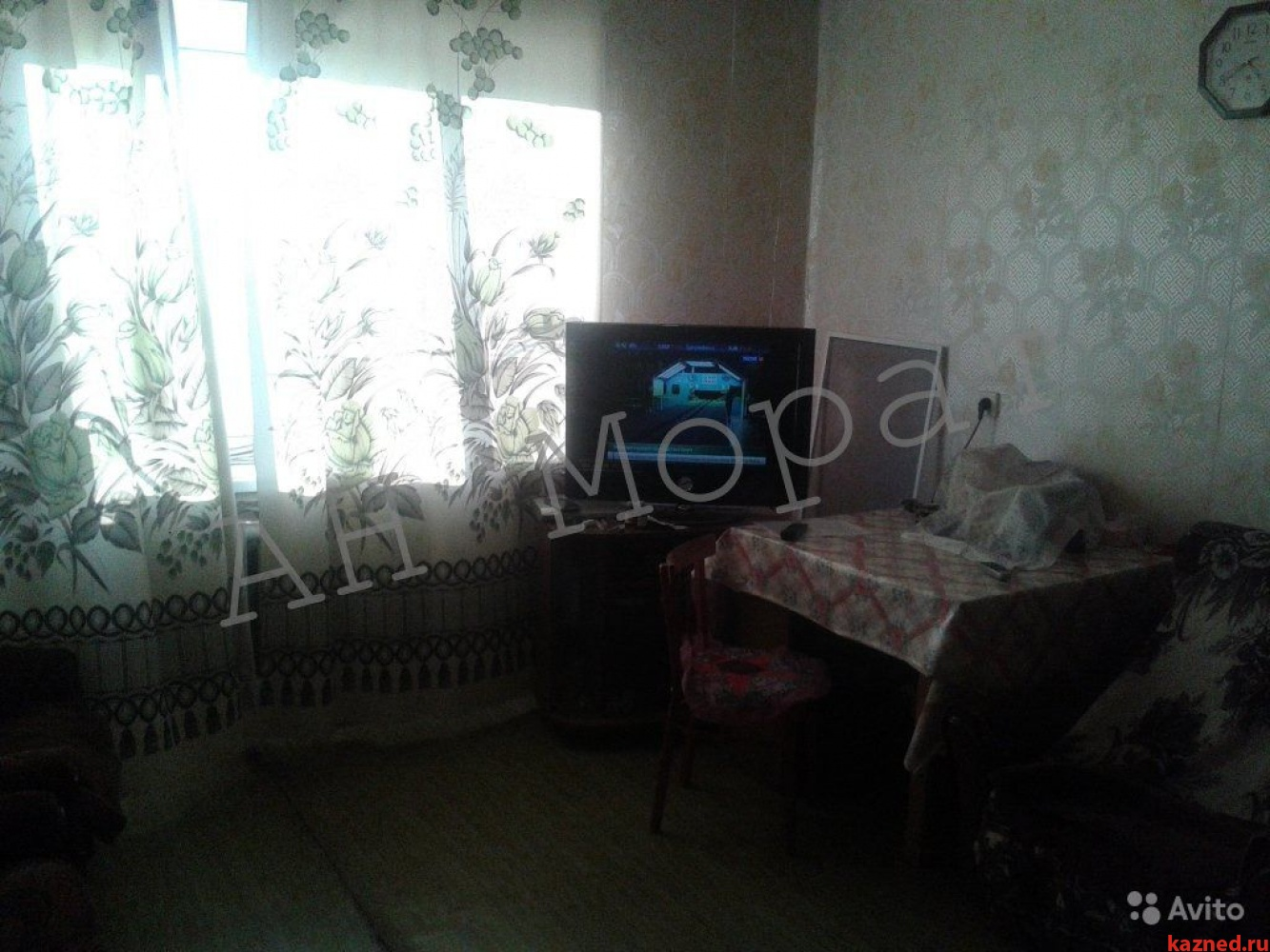 Продажа 1-к квартиры Дубинина, д. 7, 37 м2  (миниатюра №9)