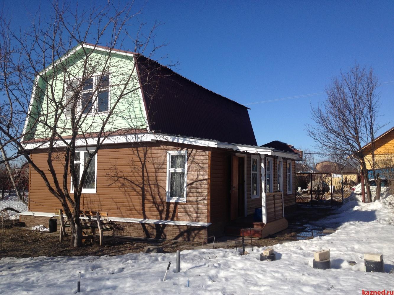 Продажа  дома Царицынский бугор, ул.Алмагач, 174, 100 м²  (миниатюра №3)