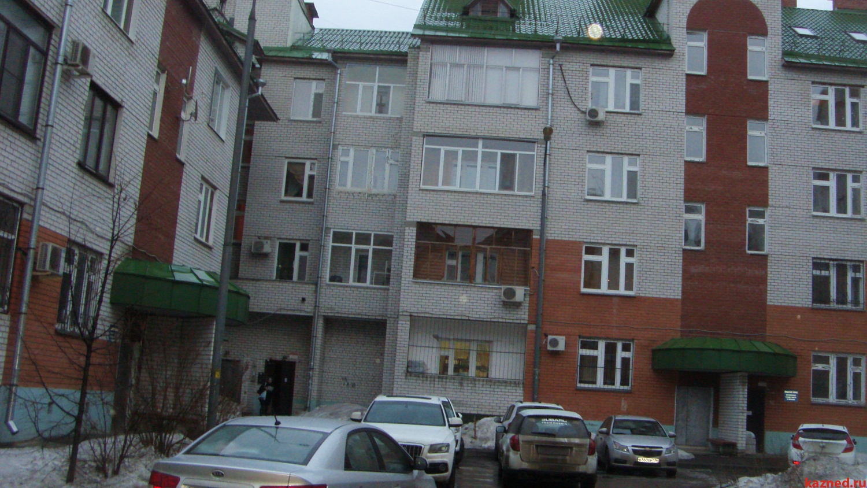 4-х комнатная 176 кв.м. Салимжанова 15/8 в (миниатюра №1)