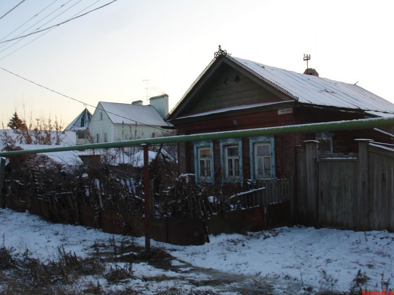 Продажа  участка Аметьевская, 6 сот.  (миниатюра №2)