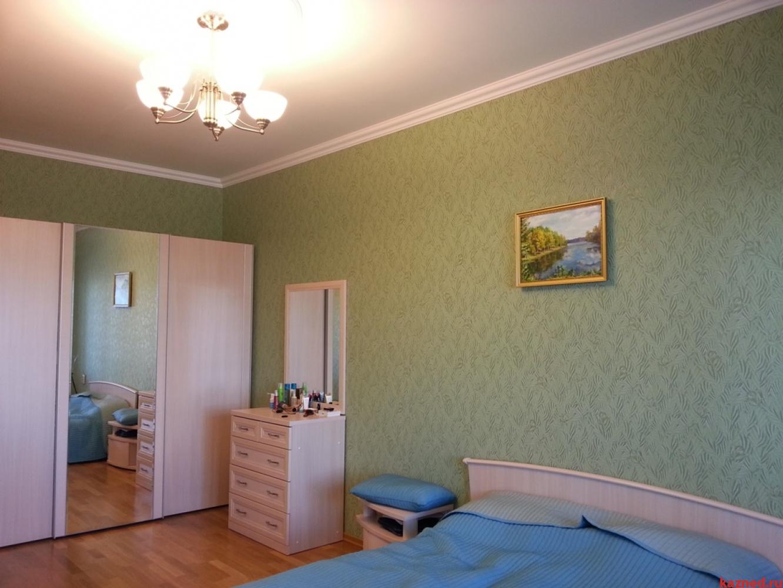 Продажа 4-к квартиры Салимжанова, 15, 160 м² (миниатюра №1)