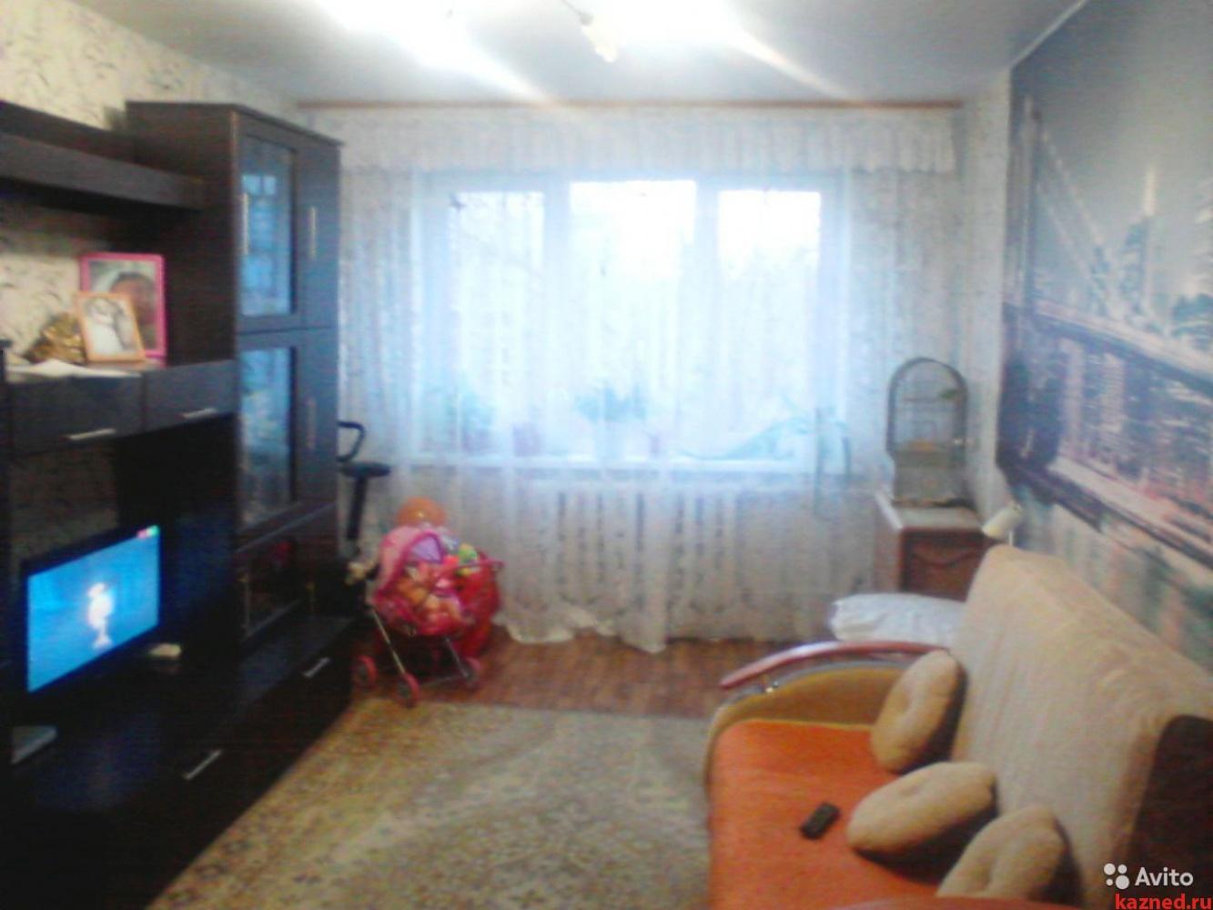 Продажа 3-к квартиры Ямашева 54, 65 м2  (миниатюра №3)