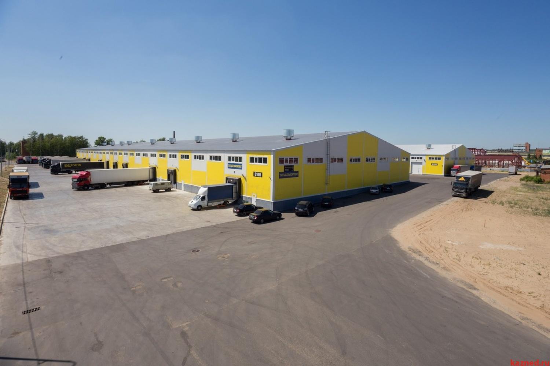 Аренда  склады, производства Восстания, 100, 575 м2  (миниатюра №1)