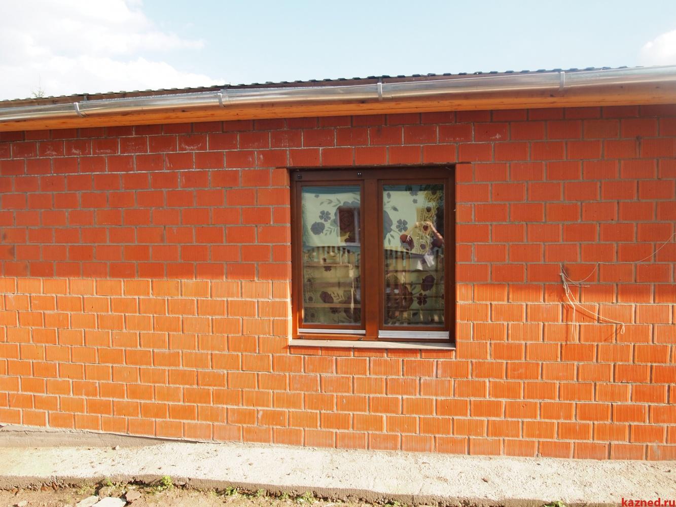 1/2 кирп дома. 60 м2. в Камско-Устьинском р-не. Затон. В 1 км от Волги (миниатюра №2)