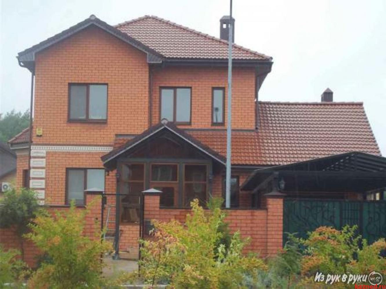 Продажа  дома Лесная, 220 м² (миниатюра №1)